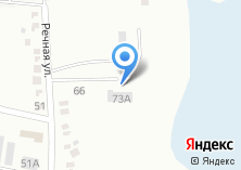Компания «Крансервисцентр» на карте