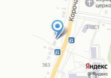 Компания «Почтовое отделение №18» на карте