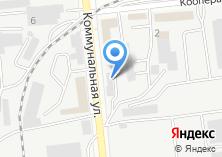 Компания «Завод художественной ковки» на карте