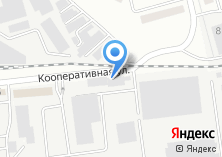 Компания «Проектное управление ЖБК-1» на карте