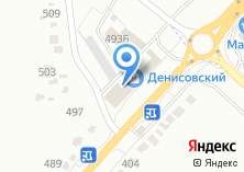Компания «Строй Торг 1» на карте