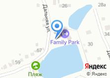 Компания «Сказка-Уют» на карте