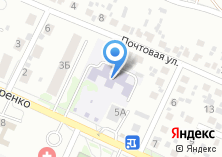 Компания «Детский сад №52» на карте