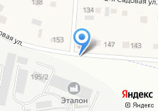 Компания «Газблоки» на карте