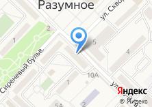 Компания «Пивград» на карте