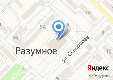 Компания «Дом культуры им. И.Д. Елисеева» на карте