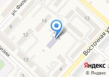 Компания «Белгородский детский дом» на карте