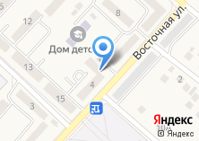 Компания «Библиотека №36» на карте
