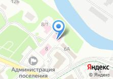 Компания «ООО Лазер Мед Системс» на карте