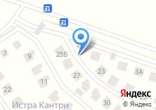 Компания «Строящийся жилой дом по ул. Светлогорье ВИП-2 кп (Котово)» на карте
