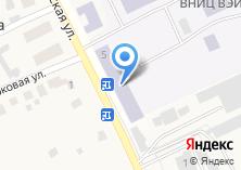 Компания «М-Аудит» на карте