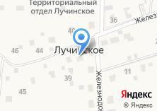 Компания «YesAvto.ru» на карте