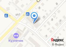 Компания «Строящийся жилой дом по ул. Лесная (г. Звенигород)» на карте