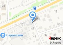 Компания «Аквастрой» на карте