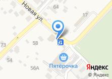 Компания «Мастерская улыбок» на карте