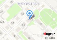 Компания «Стоматология  УЛЫБКА в Одессе» на карте