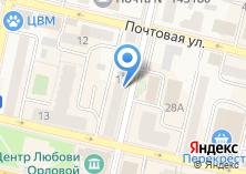 Компания «Звенигородский кинологический центр» на карте