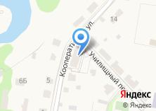 Компания «ЖСК ОВНИИЭМ» на карте