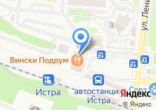 Компания «Service Mobile» на карте