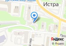 Компания «ЗемКомплекс» на карте
