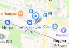 Компания «Монастырский хлеб» на карте