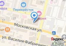 Компания «Авир-Строй» на карте