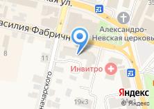 Компания «Салон цвето- seaflor» на карте