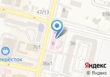 Компания «Центр перинатальной профилактики» на карте