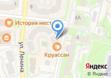 Компания «Лицеист-2» на карте