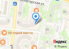 Компания «Mobile Expert» на карте