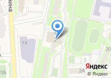 Компания «Русский» на карте