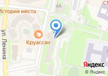 Компания «Компания по заправке картриджей» на карте