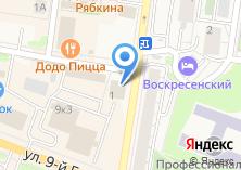 Компания «Эстет ювелир» на карте