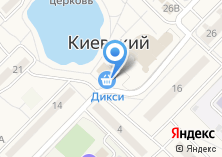 Компания «iFlat» на карте