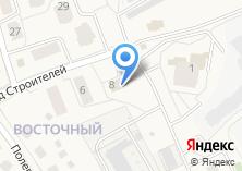 Компания «Звенигородская инвестиционная компания» на карте