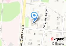 Компания «Посбон» на карте