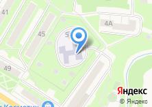 Компания «Центр развития ребенка-детский сад №48» на карте