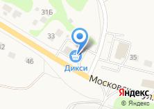 Компания «ЛингВист» на карте
