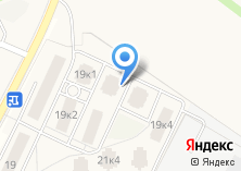 Компания «Борисоглебское-2» на карте