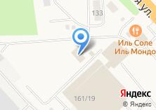 Компания «Оконные системы PRO» на карте