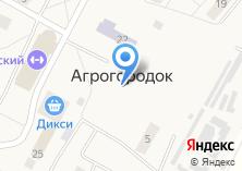 Компания «RapidRepair» на карте