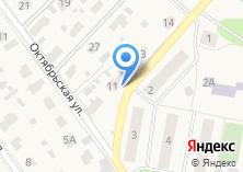 Компания «Шиномонтажная мастерская на Зелёной» на карте