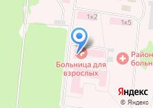 Компания «Селятинская районная больница №5» на карте