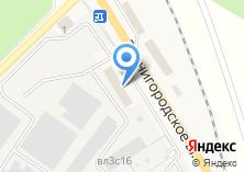 Компания «ЯрКамень торгово-производственная компания» на карте
