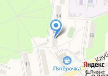Компания «РОСНО-МС» на карте