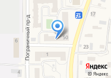 Компания «Bmax+» на карте