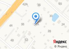 Компания «Пансионат Апрелевка» на карте