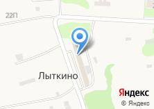Компания «Частный мастер» на карте