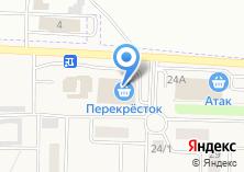 Компания «Мацури» на карте