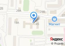 Компания «Горки-10» на карте